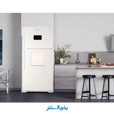 یخچال فریزر الکترواستیل مدل رومی ES32 سفید